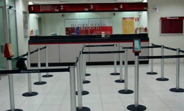 Bancos no abrirán mañana 1 de enero Por la celebración de Año Nuevo
