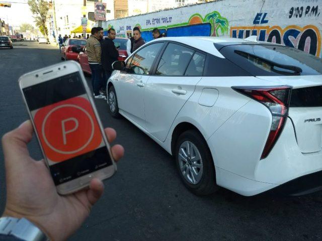 Piden PickmeApp y Uber audiencia en Cocotra