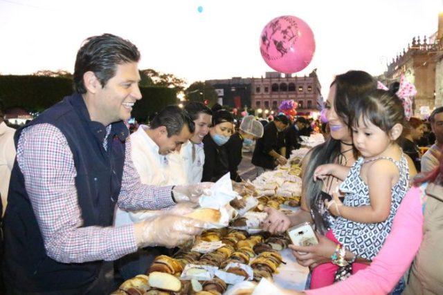 Detalla ayuntamiento programa de actividades por Día de Reyes