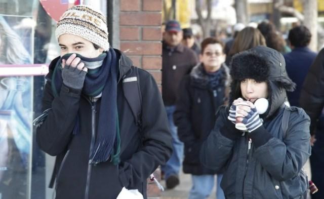 No han muerto personas por frío este invierno en Michoacán