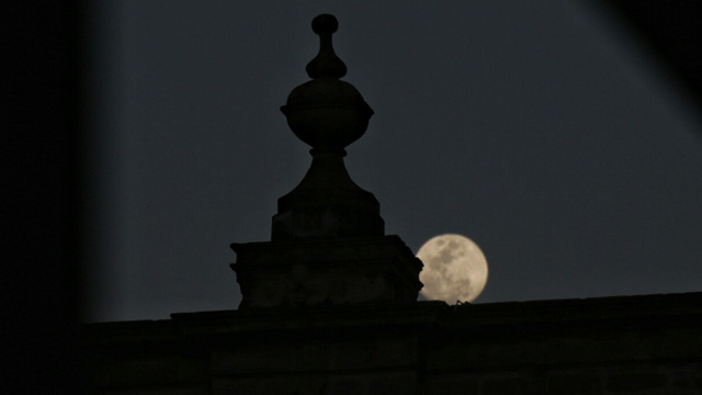 Esta noche en cielo de Michoacán habrá superluna