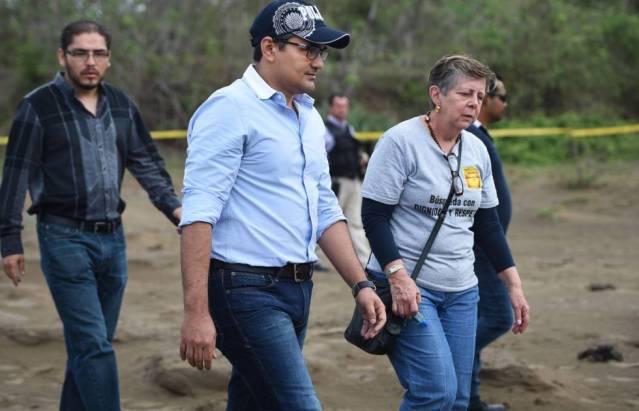 """""""La desaparición de personas en Veracruz era sistemática e institucionalizada"""""""