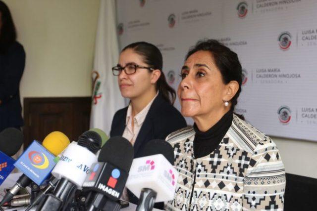 Legislación electoral desconfía de independientes: Cocoa.