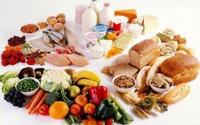 Cuatro alimentos que mejorarán tu digestión.