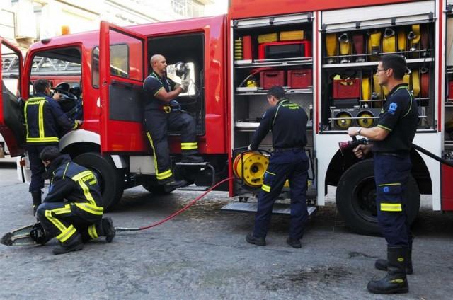 Aprobación de ley de bomberos, cuestión de horas.