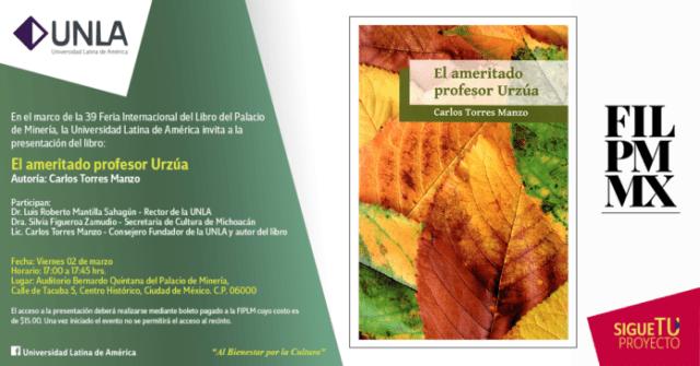 Libro de Torres Manzo refleja la microhistoria de un pueblo