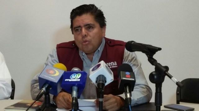 Michoacán, un estado sin garantías de seguridad y gobernabilidad: Roberto Pantoja.