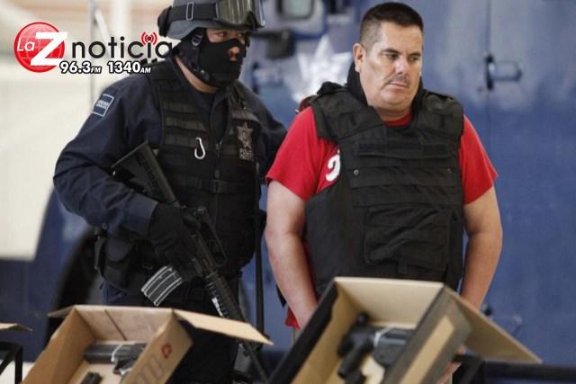 Giran nueva orden de aprehensión contra «El Chango» Méndez, fundador de la Familia Michoacana