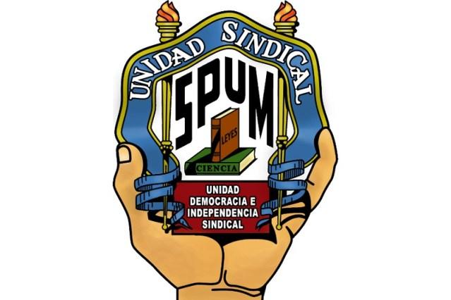 Desconoce SPUM a su dirigencia sindical y nombran un comité interino