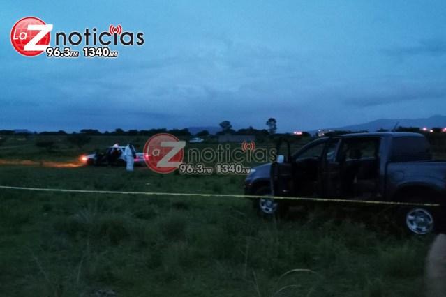Ministeriales abaten a 3 presuntos delincuentes tras balacera en La Estancia