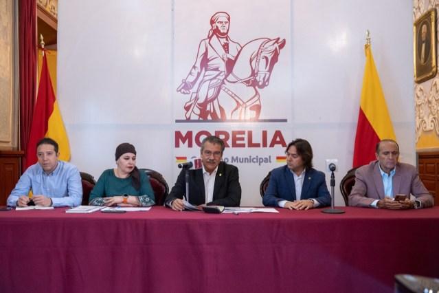 Invertirá Ayuntamiento 283 millones de pesos de recursos propios en obras y servicios en 2019