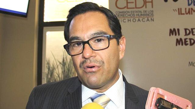 Buscará Víctor Manuel Serrato Lozano ser candidato a la gubernatura por Morena
