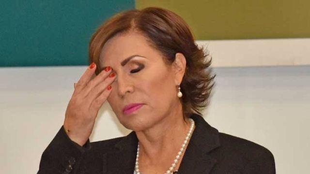 Tiene FGR más de 50 testigos contra Rosario Robles por el caso de la Estafa Maestra
