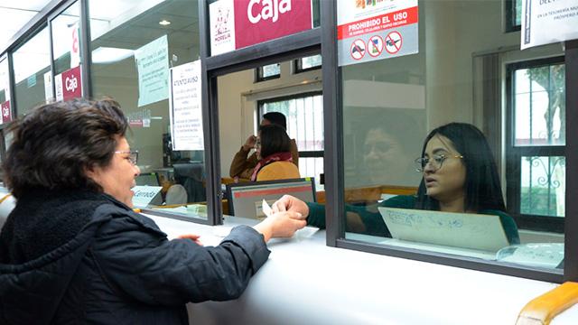 Para evitar largas filas en pago de predial, Tesorería Municipal recomienda pago en línea o con tarjeta