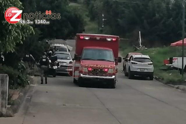 Acribillan a 3 trabajadores de un autolavado en Uruapan