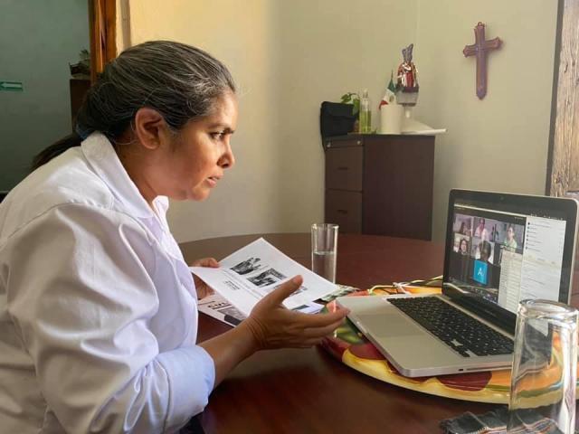 Artistas, artesanos y gestores dialogan con SeCultura sobre el retorno a las actividades