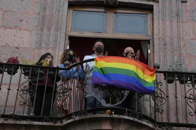 Gobierno de Morelia contribuye a la cultura de la inclusión