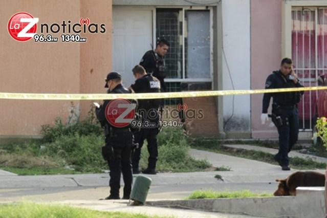 Localizan a dos mujeres asesinadas en domicilio del Fraccionamiento Altamira