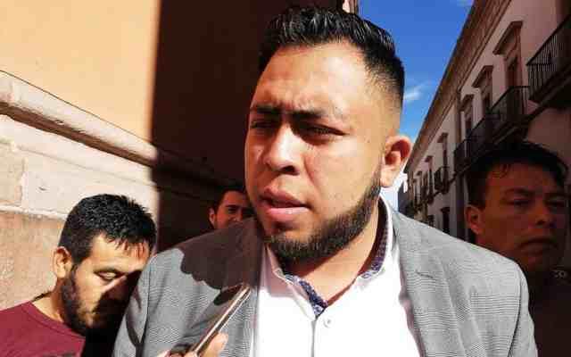 Delegado de SLP declaró ganar 80 veces sueldo de AMLO