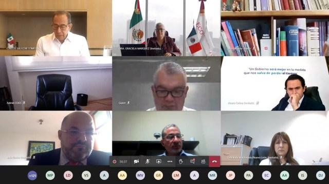 Michoacán sube al lugar 11 nacional en Mejora Regulatoria