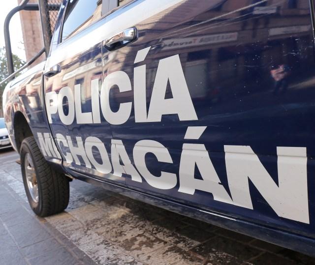 Localiza SSP a víctima de extorsión telefónica en Apatzingán