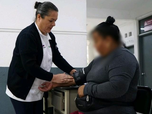 Obesidad aumenta complicaciones en pacientes COVID-19