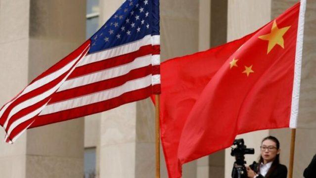 """China afirma que Estados Unidos """"exigió abruptamente"""" el cierre de su consulado en Houston"""