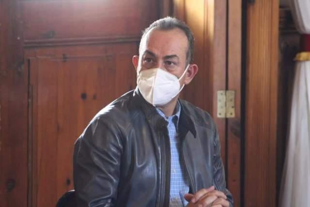 Urgente se revise el papel del subsecretario López-Gatell en la crisis sanitaria: Antonio Soto