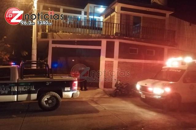 Investiga FGE deceso de mujer en Ario de rayón