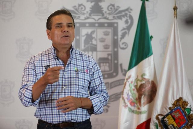 Cancele gira; Trump ha humillado a México: Silvano a AMLO