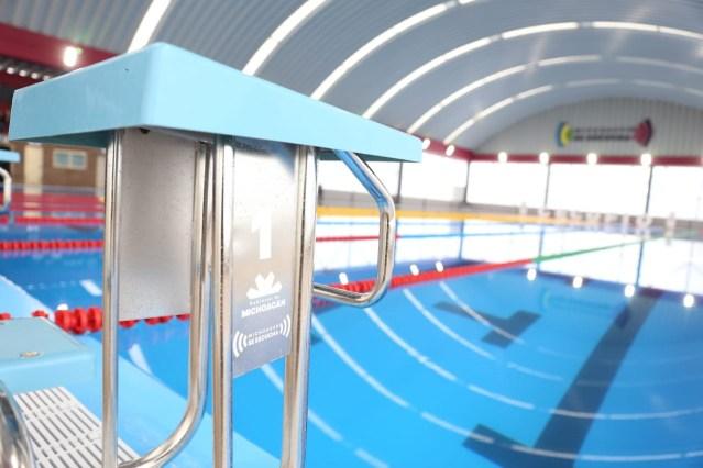 Con estrictas medidas sanitarias, espacios deportivos reabrirán sus puertas