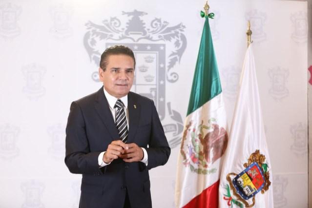 Anuncia Silvano Aureoles defensa para distribución justa de los recursos públicos del país
