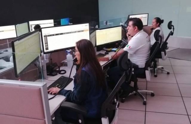 Ha orientado SSM a más de 5 mil michoacanos sobre COVID-19
