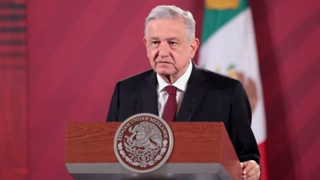 López Obrador: la vacuna contra covid-19 será gratis para todos