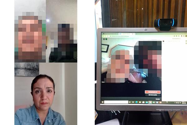 Procesos de mediación en línea han implicado mayor colaboración de las partes, coinciden facilitadores del Poder Judicial de Michoacán