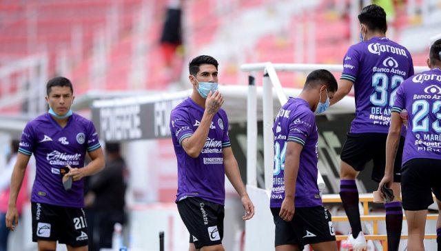 Brote de coronavirus en Mazatlán FC, hay 38 positivos