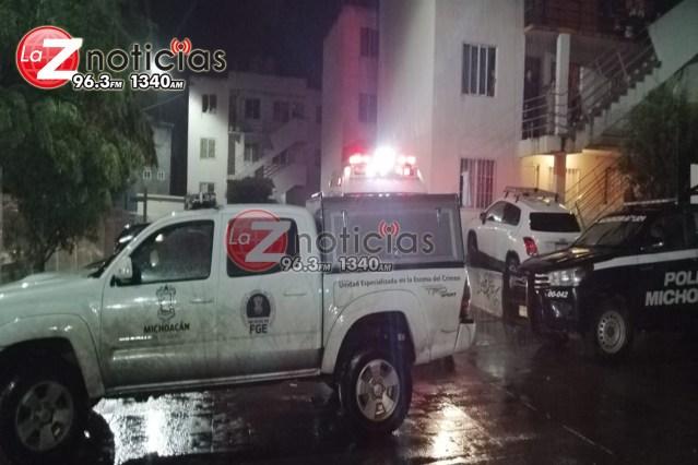 Mujer es asesinada a martillazos en Tarímbaro; un hijo está presuntamente implicado