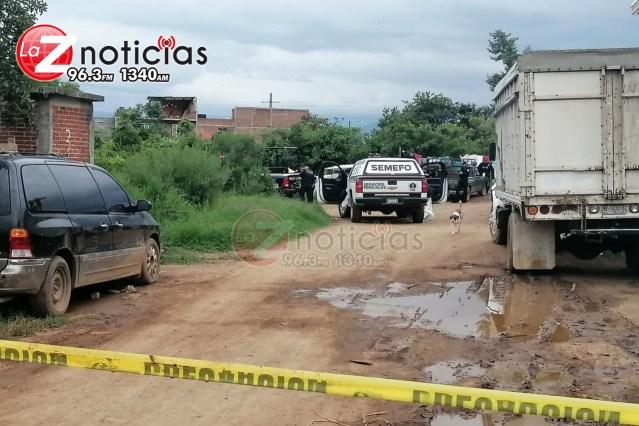 Mujer es detenida relacionada con el asesinato a puñaladas de su pequeño hijo