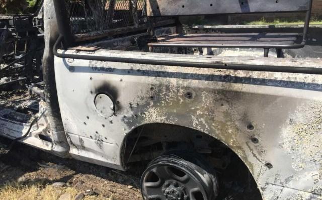 Por violencia, familias enteras huyen de Tierra Caliente, Michoacán
