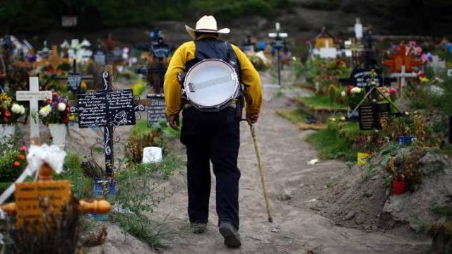 México alcanza 70 mil 604 muertes por Covid-19 y más de 663 mil casos