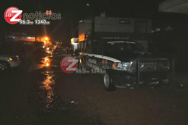 Hombre muere atacado a balazos en su hogar, en Uruapan