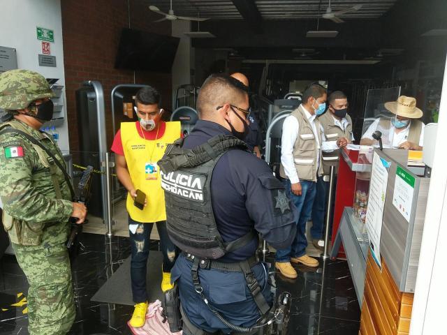 Suspendidos 15 establecimientos en LC por incumplir normas