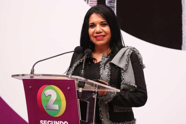 Es hora de reafirmar la unidad y el compromiso con la gente: Wilma Zavala