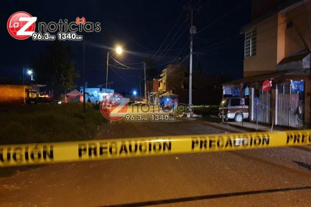 Tras ser baleado zamorano muere en un hospital de Zamora