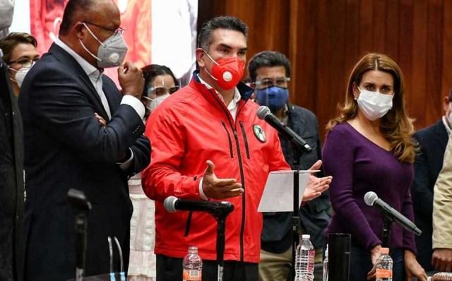 PRI tuvo resultado extraordinarios en Hidalgo y Coahuila: Moreno