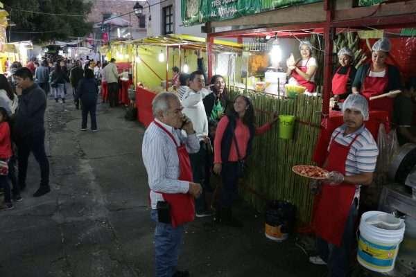 Ayuntamiento, «hará lo necesario para que no se instalen comerciantes en San Diego» amaga Humberto Arróniz