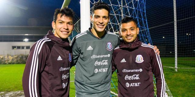Selección Mexicana, con dos bajas sensibles de cara al enfrentamiento contra Japón