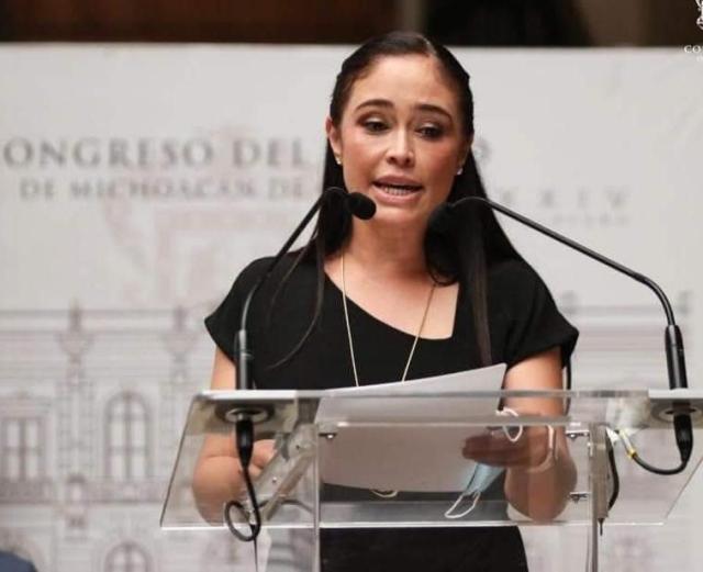La Federación debe apoyar a los estados, más allá de partidos: Miriam Tinoco