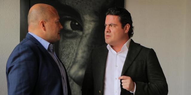 Asesinan a exgobernador de Jalisco, Aristóteles Sandoval