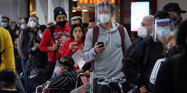 Coronavirus en México: hoy, 12 mil 511 nuevos contagios, nueva cifra récord